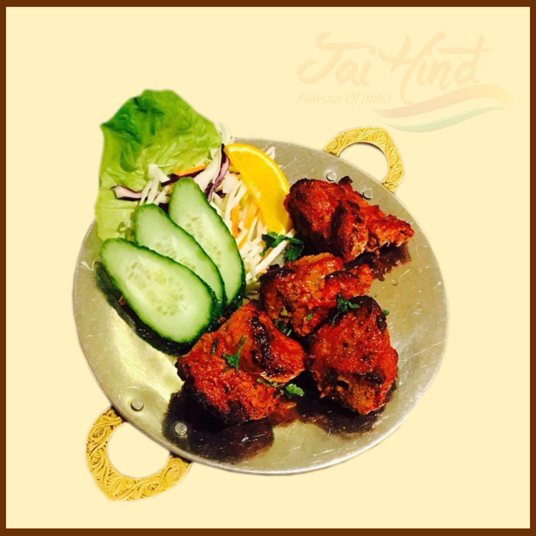 Hussaini Boti Kebab