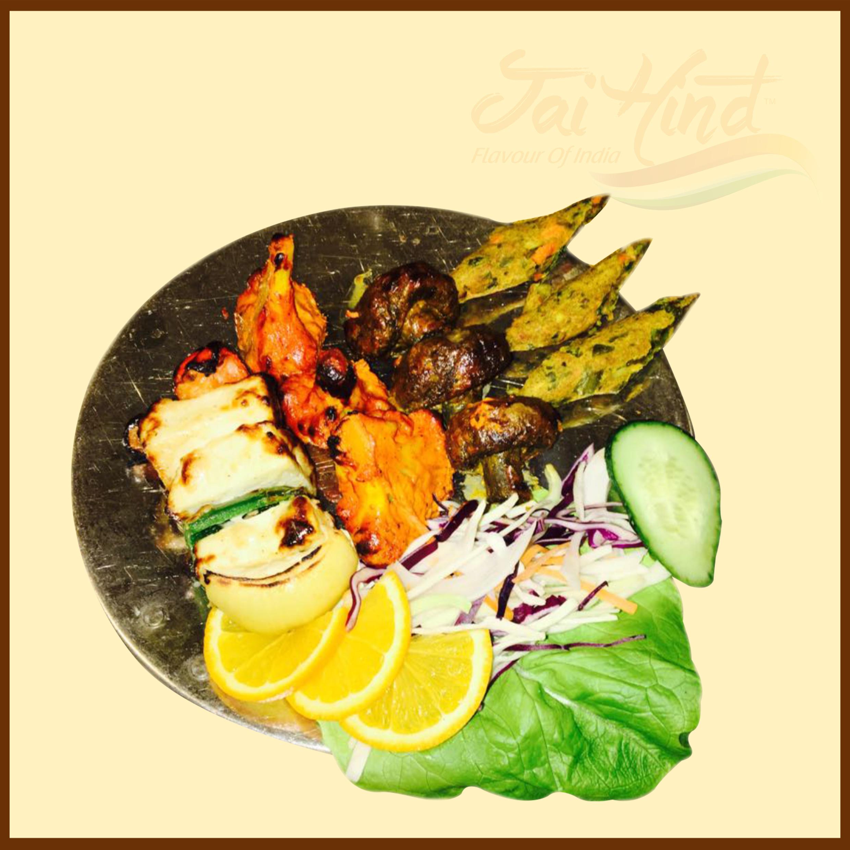 Jai Hind Special Veg Platter