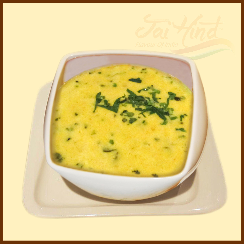 malligatawny soup