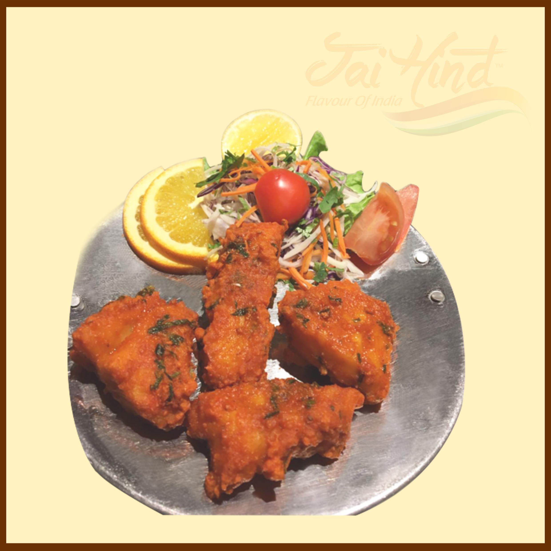 Fish Amritsar